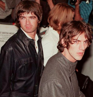 [Noticia] Posible colaboración de Richard Ashcroft con Noel Gallagher