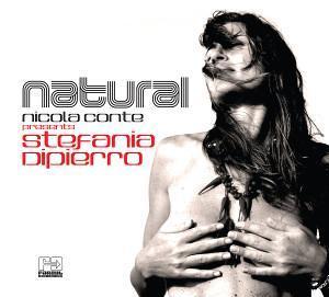 Nicola Conte & Stefania Dipierro editan Natural