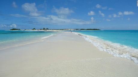 Una playa venezolana está entre las 10 mejores del mundo