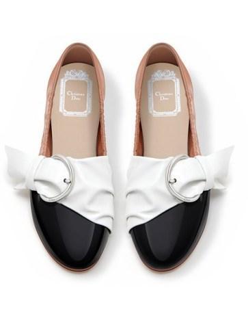 """b1d30df1575 Zapatos planos """"flat shoes"""" de la primavera 2016 - Paperblog"""