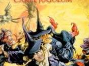 Carpe Jugulum, Terry Pratchett