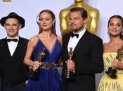Oscar goes lista completa ganadores