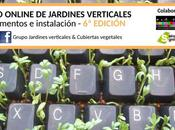 Curso online Jardines Verticales: edición