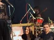 Soraya publica vídeo 'Con fuego' formato acústico