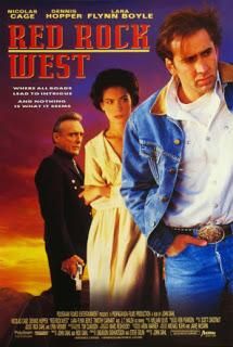 Red Rock West (John Dahl, 1993. EEUU)