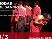 Teatro tribueñe, programación marzo: jueves repertorio