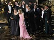 Ganadores Premios Oscar 2016 (Lista Completa)