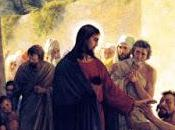 Jesús cura hombre ciego (Marcos 46-52)