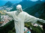 Maravillas mundo Cristo Redentor