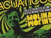 Seres Acuáticos Molina Costello