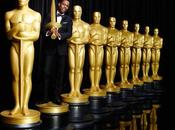 Ganadores Oscars 2016