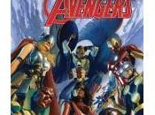 Marvel anuncia sello Timely Comics