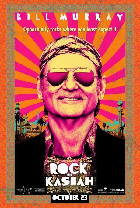 estrenos cartelera 4 de marzo de 2016 Rock the Kasbah