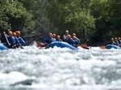 Aspectos debes saber soñar rafting.