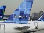 JetBlue nunció incremento 101% ingresos operativos