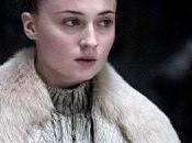 "Sophie Turner, ""Sansa Stark"" ""Juego Tronos"" contó secreto"