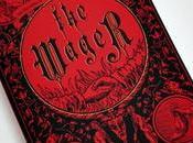 Reseña Libros: Wager Donna Napoli (#46)