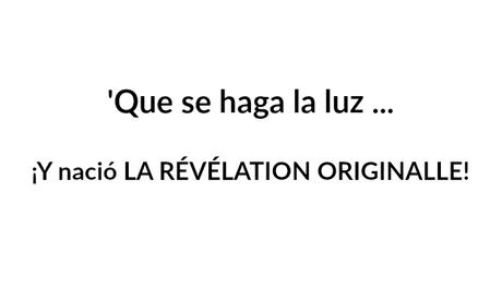 LA RÉVÉLATION ORIGINELLE GIVENCHY