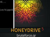 Honeypots: Agrupación gestión honeypots HoneyDrive Parte