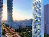 Torre residencial xin-yi taipei richard meier