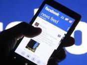 Facebook debe pagar 100.000 euros violar derechos consumidor