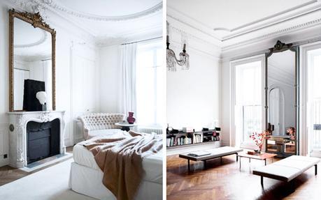 Tips deco 7 ideas para decorar viviendas antiguas paperblog for Arreglos de casas viejas