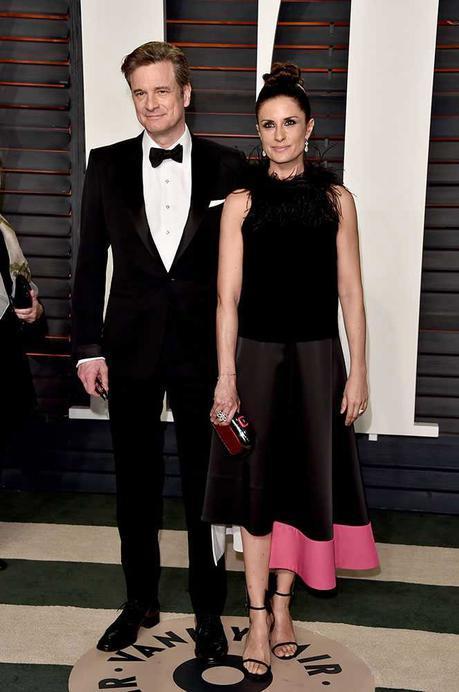 Moda 'green' en los Oscars 2016