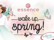 Essence Wake Spring Catrice Zensibility