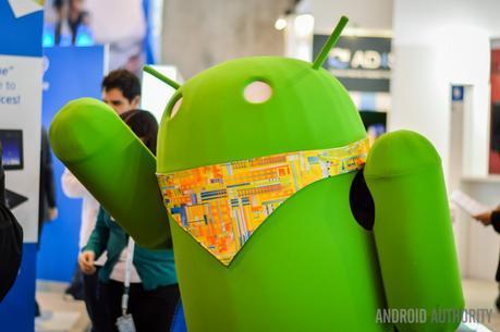Todas las novedades de Android N — Febrero 29, 2016