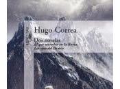 Reseña novelas Hugo Correa
