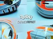 Recopilatorio cascos pintados Karting turismos