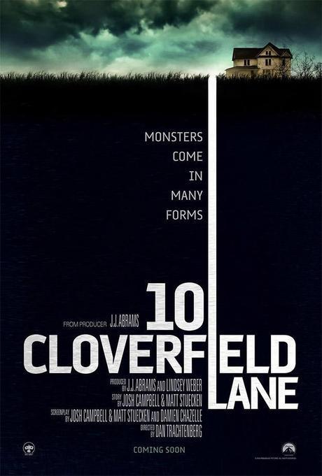 películas más esperadas marzo 2016 Calle Cloverfield 10