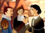 """[Literatura] Celebrando Miguel Cervantes. Hoy, licenciado Vidriera"""""""