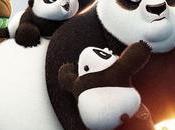 "Sorteo packs película ""Kung Panda"