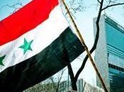 Notas para tratar entender momento actual conflicto Siria