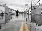 ¿Qué significa soñar inundaciones?