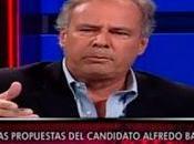 Luego entrevista ALFREDO BARNECHEA CAUSA FUROR REDES SOCIALES…