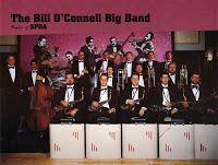 Bill O'Connell's Chicago Skyliners Big Band - That Toddlin' Town