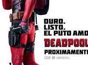 """el... Dejémoslo """"Deadpool"""""""