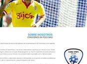Nueva globalsportssoccer.com