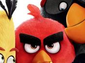 Nuevo trailer internacional para angry birds: pelicula (the birds movie)