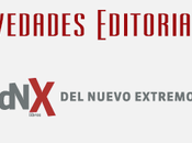 Novedades Editoriales #12: ¿Qué traerá nuevo extremo futuro?
