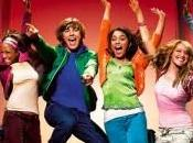 anuncia oficialmente 'High School Musical