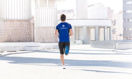 La fiesta mayor del Running se celebra en Barcelona