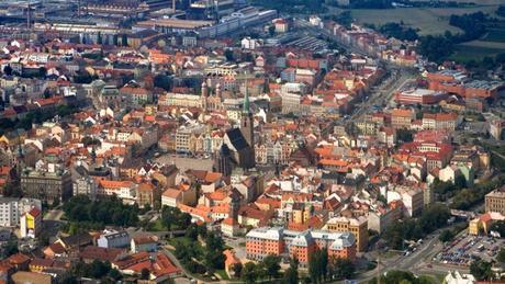 Pilsen, la ciudad que da nombre a una cerveza