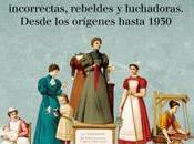 Mujeres tenian Felipe Pigna