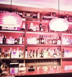 bares madrid, restaurantes romanticos, restaurantes romanticos en madrid, jazz en madrid, madrid de los austrias, bares centro de madrid, figaro cafe