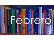 Revisando lecturas: Febrero