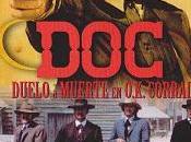 DUELO MUERTE O.K.CORRAL (Doc) (USA, 1971) Western
