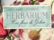 Herbarium. flores Gideon Anna Casanovas